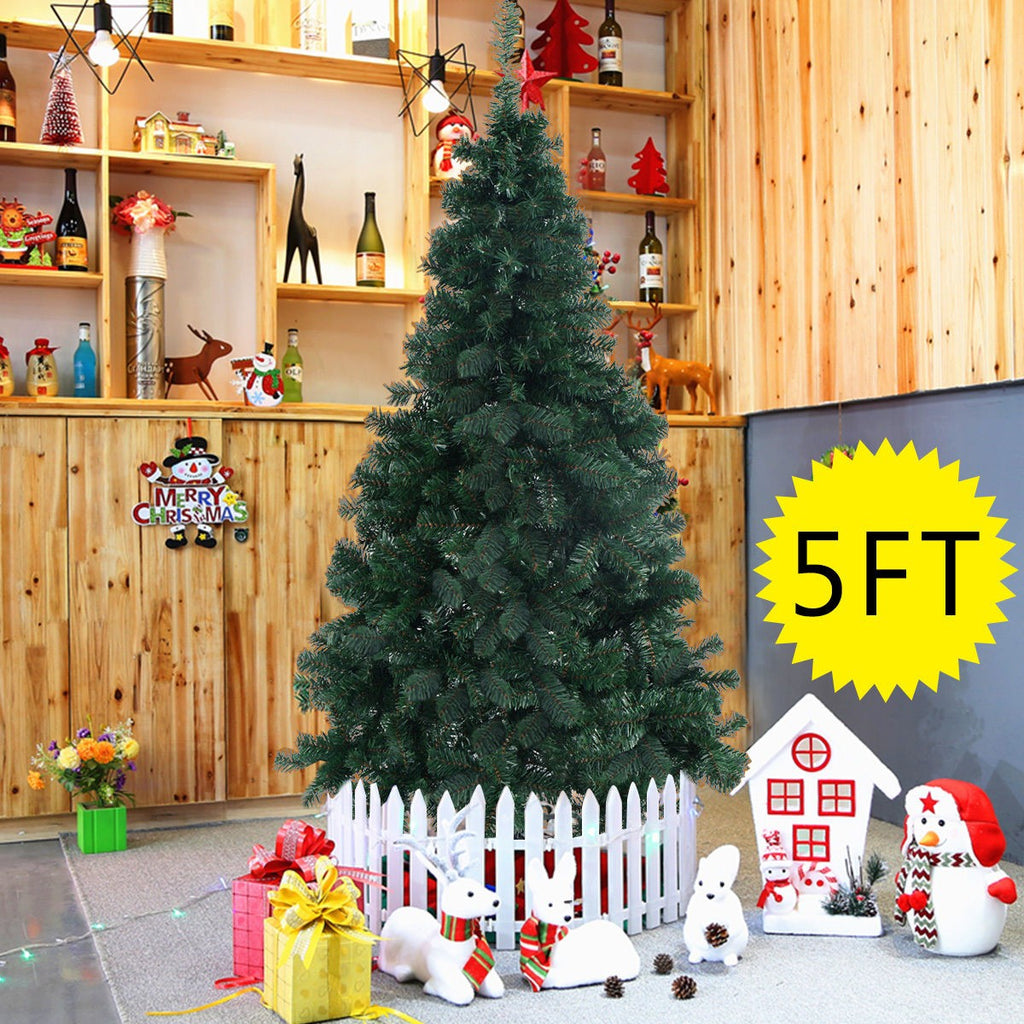 5Ft Artificial  Chrismas Tree W/Stand
