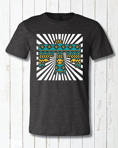 THE AZTEC THUNDERBIRD GRAPHIC TEE