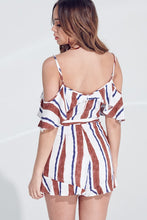 Load image into Gallery viewer, THE SARA ROMPER