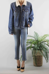THE JACKSON HOLE DENIM JACKET