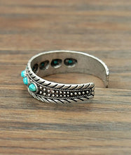 Load image into Gallery viewer, THE TALLAHATCHIE CUFF BRACELET