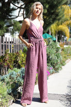 Load image into Gallery viewer, THE CAMI JUMPSUIT