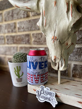 Load image into Gallery viewer, THE AMERICAN SUMMER KOOZIE COLLECTION
