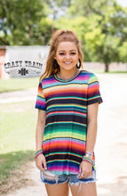 Load image into Gallery viewer, THE TEXICO SERAPE TOP
