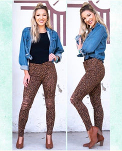 THE CATS MEOW SKINNIES