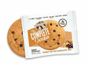 Lenny & Larry's Complete Cookie - Peanut Butter Chocolate Chip