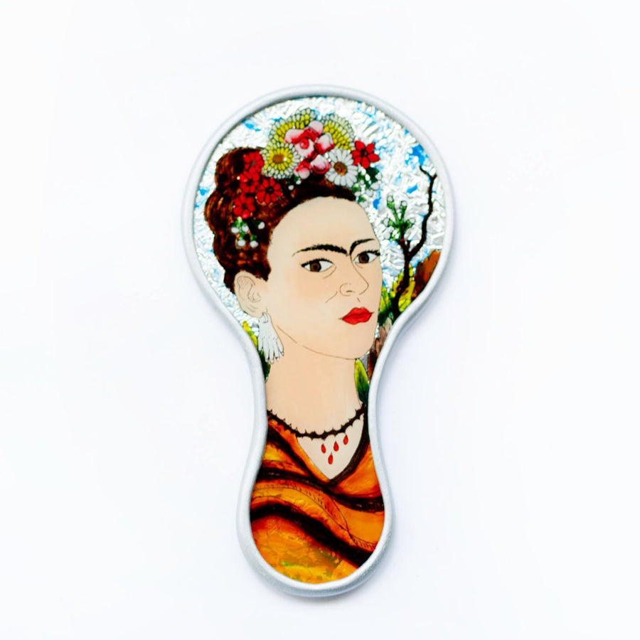 Large Frida Mirror