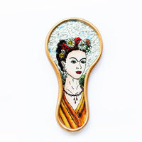 Small Frida Mirror