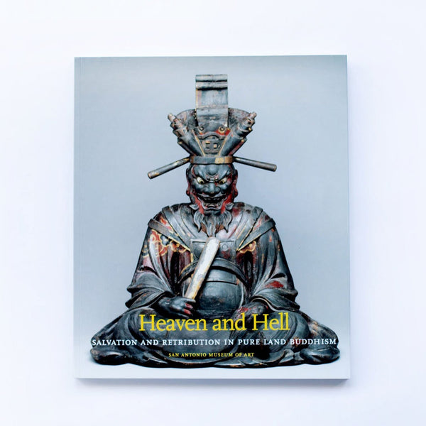 Heaven and Hell: Salvation and Retribution in Pure Land Buddhism