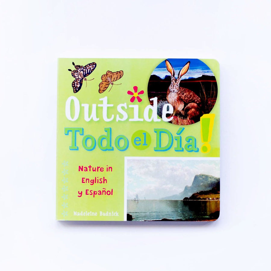 Arte Kids Board Book Series