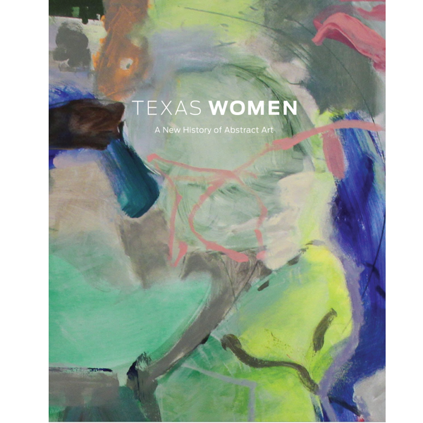 Texas Women Catalogue
