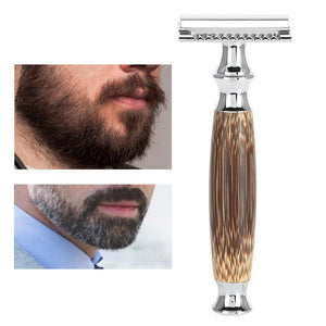 Eco Friendly Bamboo Safety Razor