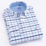 Standard-fit Oxford Dress Shirt
