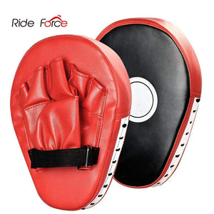 Ride Force Focus Mitts - 2 PCS