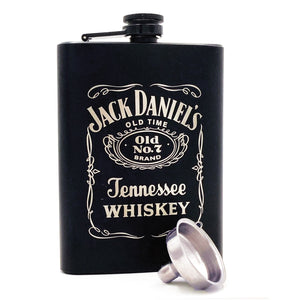 JD Hip Flask
