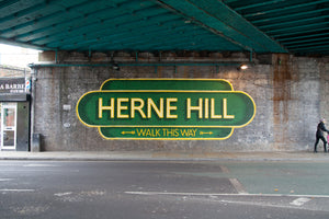 OUR HERNE HILL CRAFT MARKET DATES