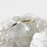 Silver Faceted Ring - karen-morrison-jewellery