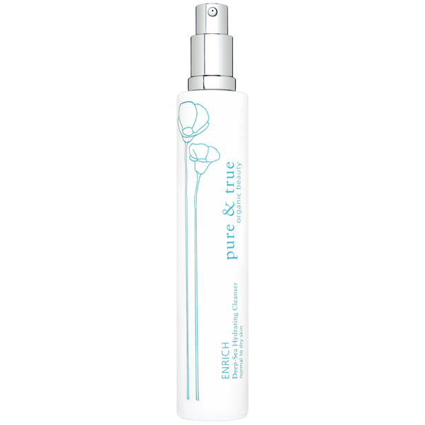 ENRICH Deep-Sea Hydrating Cleanser