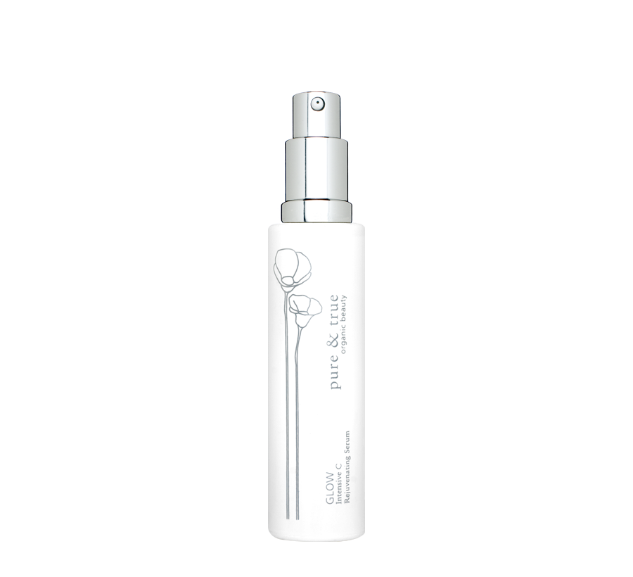 GLOW Intensive C Rejuvenating Serum