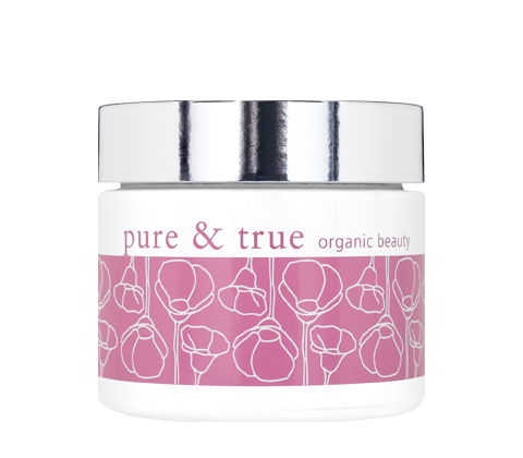 REFUGE Rooibos, Rose, and Pomegranate Hydrating Masque