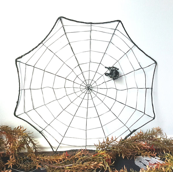 Spooky Spiderweb
