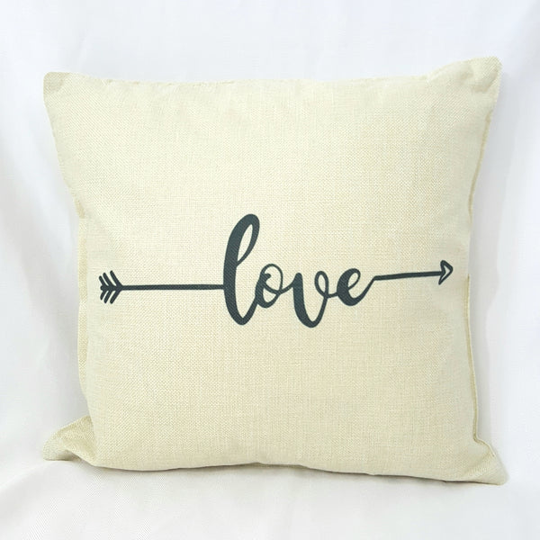 Valentine Pillow Covers