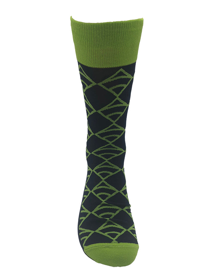 The Sensu Business Sock