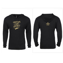 Jessie Graff - Be Your Own Hero - Unisex Hoodie