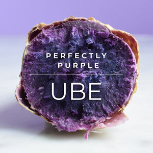 Perfectly Purple Ube