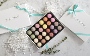 Mochidoki - Signature Collection Mochi Ice Cream Gift Box