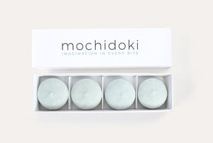 Sweet Basil Ice Cream Mochi Gift Box Set