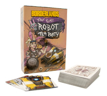 Load image into Gallery viewer, Borderlands: Tiny Tina's <br />Robot Tea Party