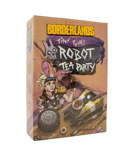 Borderlands: Tiny Tina's <br />Robot Tea Party