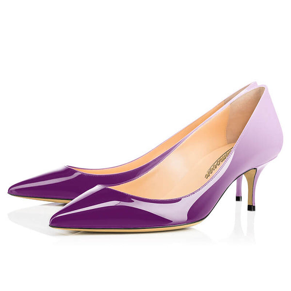Modemoven Ladies Pointy Toe High Heels - Modemoven