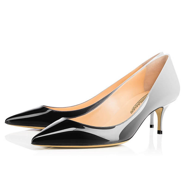 Modemoven Pointed Toe High Heels