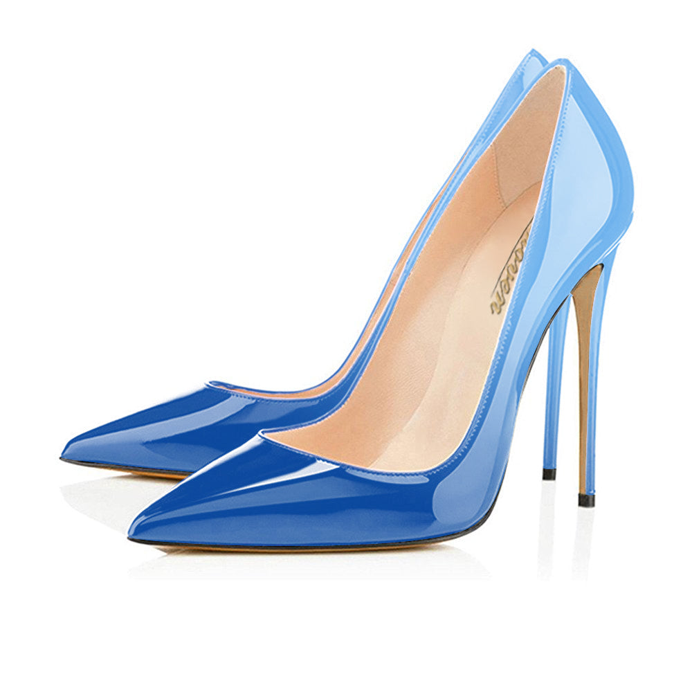 Modemoven Pointy Toe High Heels for Women's Fashion