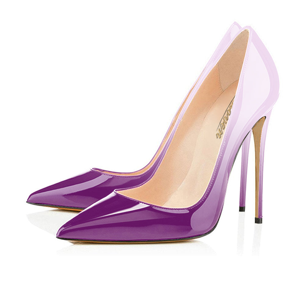 Modemoven Pointy Toe High Heels Women Fashion Stiletto Heels