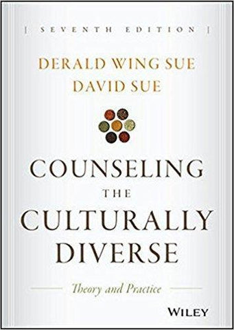 Counseling the Culturally Diverse: Theory and Practice 7th Edition PDF