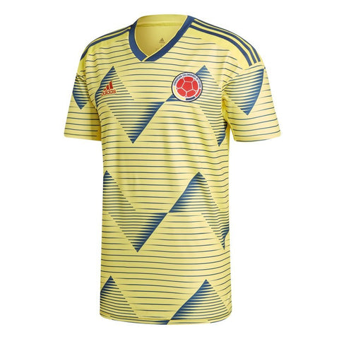 Colombia Home Shirt 2019 Copa America