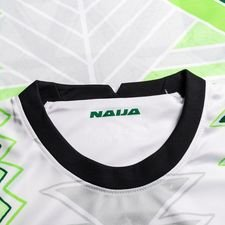 Nigeria Home Shirt 2021/22