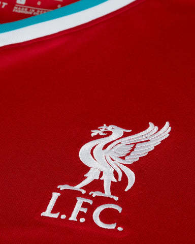 LIVERPOOL  Nike Mens Home Stadium Jersey 20/21