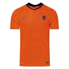 Holland ( Netherland ) Home Shirt EURO 2020 Vapor