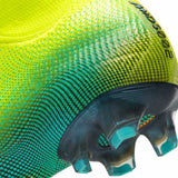 Nike Mercurial Superfly 7 Elite FG soccer shoe Lemon