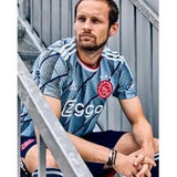 Ajax Away Shirt 2020/21