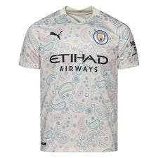 Manchester City Third Shirt 2020/21