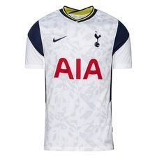 Tottenham Home Shirt 2020/21