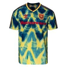 Arsenal Football Shirt Human Race x Pharrell