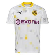 Dortmund Third Shirt 2020/21