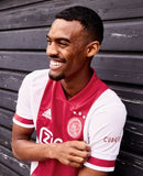 Ajax Home Shirt 2020/21