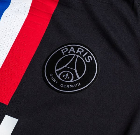 Paris Saint Germain Fourth Shirt Jordan x PSG 2020 Vapor